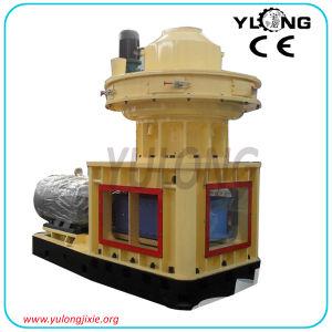 CE di legno della macchina della pallina della biomassa Xgj850