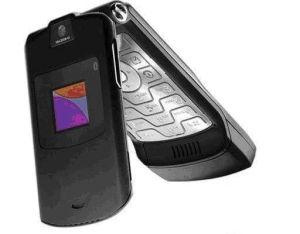 V3 Mobiele Telefoon Geopende GSM