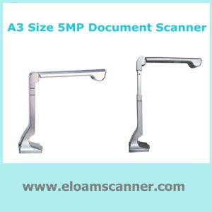 Banking, Portable ID Card Scanner, Support Sdk, API, Twain Driver 및 Ocr Technology를 위한 휴대용 Document Scanner