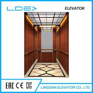 Los pasajeros de lujo ascensor para Office Hotel
