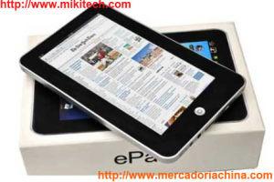 Tabletpc 10-Inch Infortm Third 1GHz