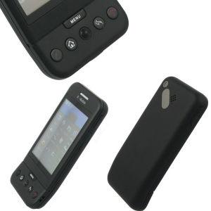 Maglietta di stampa di blimation del telefono mobile della fascia di SuQuad (G1) con il collo di colore ed i manicotti contrapposti (MTEE-021)