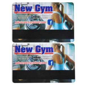 Scheda di insieme dei membri/Privilege/VIP del randello forma fisica/di ginnastica/randello di sport
