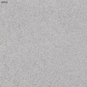 装飾的な床のための建築材料の磁器の花こう岩の床タイル