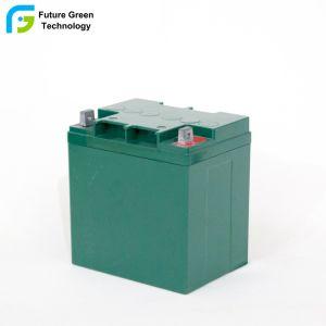 12V 10AH домашняя система безопасности тревоги батареи SLA
