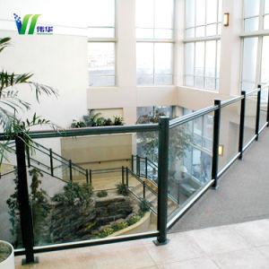 Het Transparante Gelamineerde Glas van de veiligheid/het Gekleurde Glas van /Coated met Ce/ISO9001/CCC