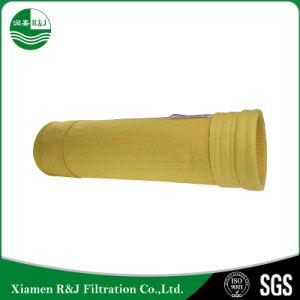 Staubbeutel-Filter der Kleber-Pflanzenindustrie-P84 Polyimide