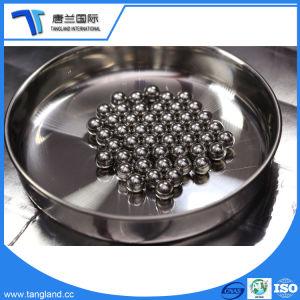 Esfera de Aço de baixo teor de carbono 4,5mm e 5,5mm para preço de fábrica