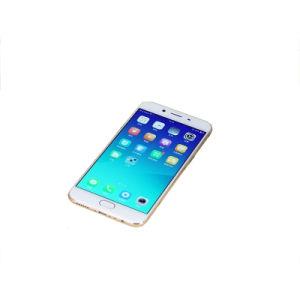 Desbloquear el teléfono móvil original auténtica Smart Phone reformado OP R9s Celular
