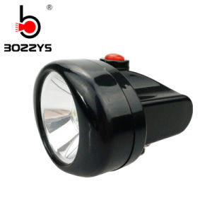 Populärer Cer-Bergmann-Lampen-Mützenlampe-Scheinwerfer-Grubenlampe Bk2800
