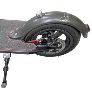 折られた電気スクーター10.5inch 2wheelsのEスクーター