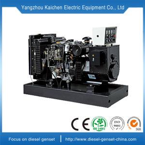 パーキンズエンジンを搭載する中国のディーゼル機関60Hz 11kVA/9kwのディーゼル機関の部品