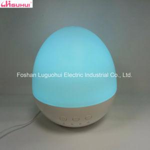 Lámpara LED difusor de aroma esencial de aire para Navidad