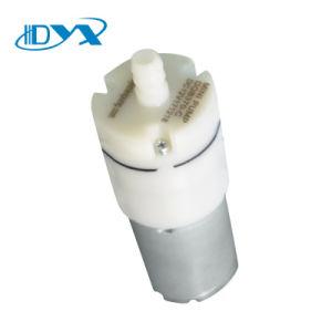 DCの小型ダイヤフラムポンプ、マイクロ注入のスポイトポンプ