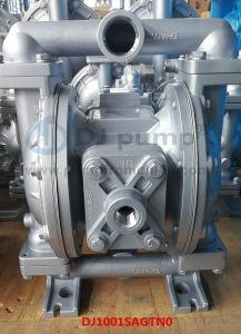 DJ 15-1010-52のアルミニウムブナN EPDMのネオプレンのステンレス鋼のバルブシートAsiento De Valvula
