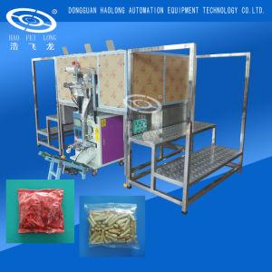 Мебель кухня кабинет вспомогательное оборудование для автоматической упаковки машины