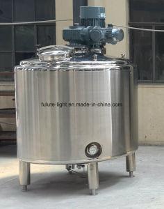 Het Mengen zich van de Pindakaas van het roestvrij staal Machine, De Mixer van de Pindakaas