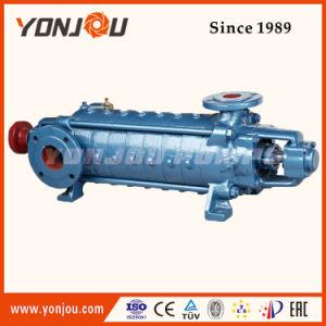 D Dg Series Bomba Centrífuga Multiestágio Horizontal para o abastecimento de água