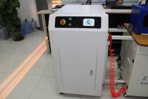 Regla de acero Auto/Doblar doblar la máquina Zy320D con múltiples Muelas