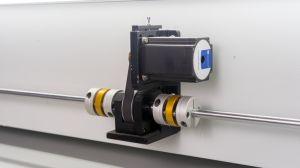 木製CNC制御100W 1290/1390 Vanklaserのための二酸化炭素レーザーのカッター