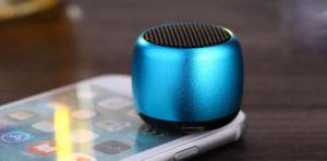 Form kreativer beweglicher Bluetooth Lautsprecher die drahtlose kreative bewegliche Ministereolithographie Bm2