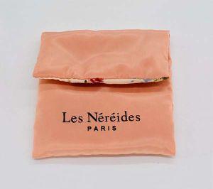 Paquete de cosméticos satinado satinado bolsa de cosméticos Bolsa promocional