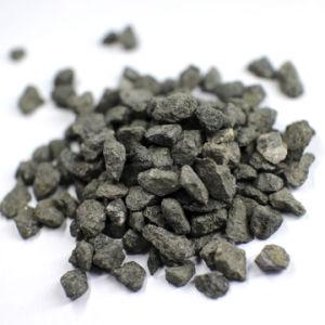 Sabbia di ferro della magnetite di prezzi di fabbrica sulla vendita