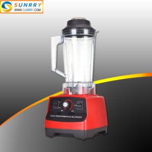 Novo Design econômico Smoothie Comercial Elétrica Juicer Liquidificador Batedeira