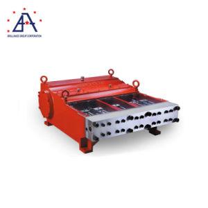 Industriales de Alta Calidad 36000psi de presión alta la nebulización Bomba (FJ0140)