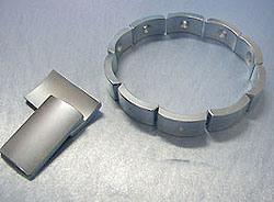 NdFeB Strong магнит магнитные электродвигателя