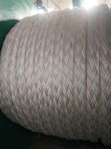 8-Strand flocht das 40mm Polypropylen pp., das Seil für Lieferung verankert