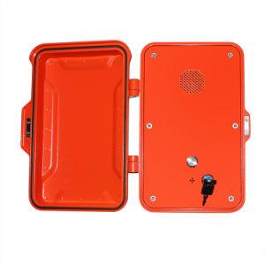 Промышленные аналоговых, IP-телефония, GSM, 3G-телефон экстренной связи