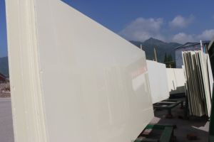 壁の乾燥したこつのためのNanoガラス石造りの薄い平板