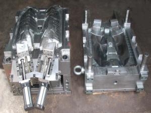 Autobatterie-Kasten-Form-Mansarde-druckgießenform