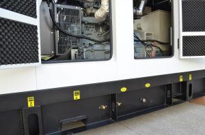 Deutzの元のディーゼル機関を搭載する120kw/150kVA防音のディーゼル発電機
