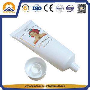 Hotel Ssh-12010t를 위한 Caps를 가진 플라스틱 Cosmetic Cream Tube Packaging