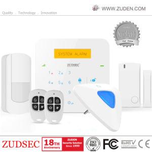 GSM van de Inbreker van de Veiligheid van het Huis van WiFi Draadloos Alarm met APP Controle