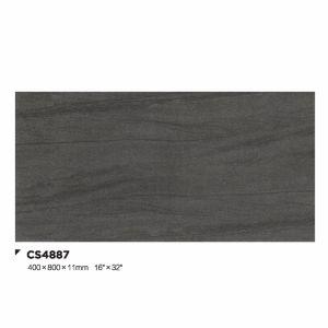 Woonkamer/Eetkamer 600*600mm de Plattelander Verglaasde Tegel van de Vloer van het Porselein