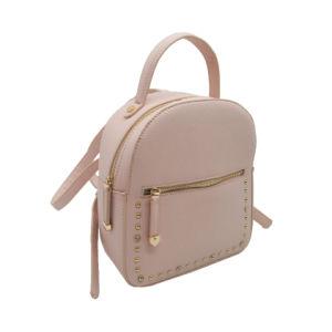 2018 Hot Sale sac à dos Sac de l'école nouvelle arrivée jeune dame adorable PU Sac à dos sac à main facile pour sac de voyage sac à dos de la datation et Shopping