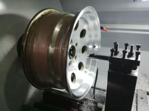 токарный станок алмазного режущего Smart 22W