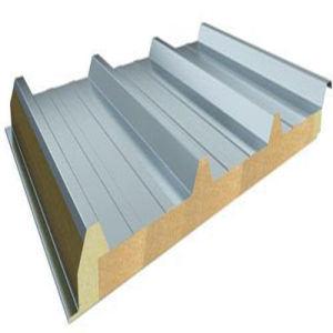 Wiskind Сэндвич панели настенные панели для производства строительных материалов в соответствии с ISO