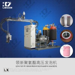 Het Vormen van de Injectie van het Polyurethaan van de hoge druk Machine