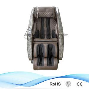 Fabricante China Calefacción Healthcare sillón de masaje 4D Gravedad Cero