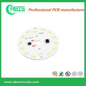 Circuito di alluminio delle componenti SMD LED del PWB di Mc della striscia del modulo SMD LED del PWB per il riflettore del LED, LED PCBA
