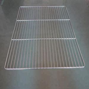 Malha de metal de fábrica chinesa para churrasco