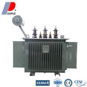 1000kVA 33/0.415kv transformateur de distribution