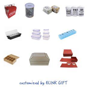 China proveedor de almacenamiento personalizado condimento Box Caja de regalo una caja de plástico, Metal Box Caja de Papel Caja de caramelos de café, té