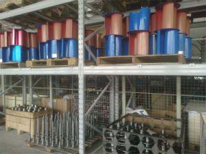 500W 24V China Fabricante do Gerador eólico turbina eólica 100W-2kw