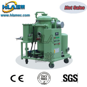 유압 기름 정화 내뿜는 기계