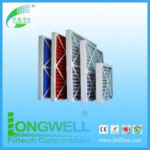 Il pannello a perdere di buona qualità filtra i filtri da HVAC
